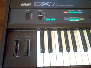 Analogue synthesizers pt. 2